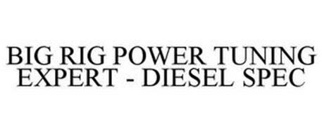 BIG RIG POWER TUNING EXPERT - DIESEL SPEC