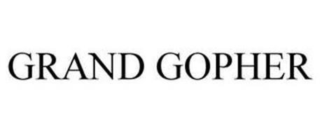 GRAND GOPHER