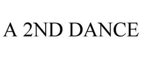 A 2ND DANCE