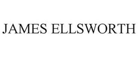 JAMES ELLSWORTH