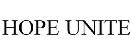 HOPE UNITE
