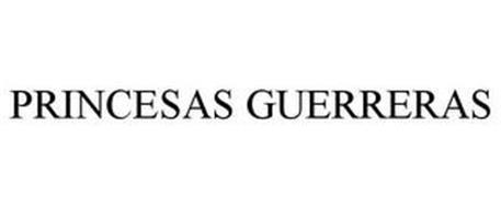 PRINCESAS GUERRERAS