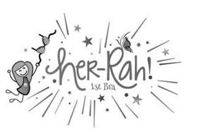 HER-RAH! 1ST BRA M