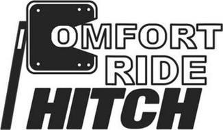 COMFORT RIDE HITCH