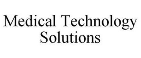 MEDICAL TECHNOLOGY SOLUTIONS