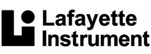 LI LAFAYETTE INSTRUMENT