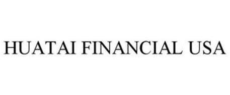 HUATAI FINANCIAL USA