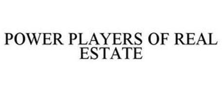 POWER PLAYERS OF REAL ESTATE