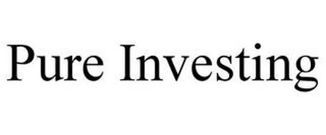 PURE INVESTING