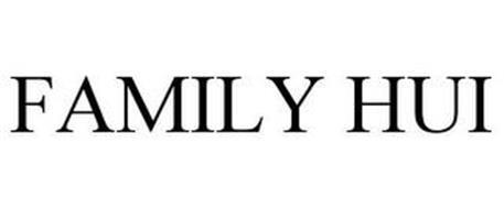 FAMILY HUI