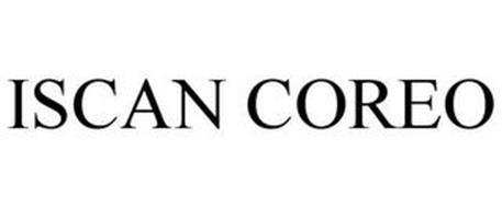 ISCAN COREO