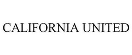 CALIFORNIA UNITED