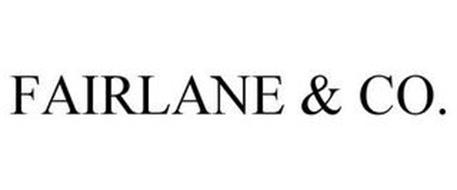 FAIRLANE & CO.