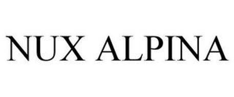 NUX ALPINA