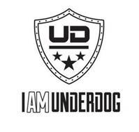 UD I AM UNDERDOG