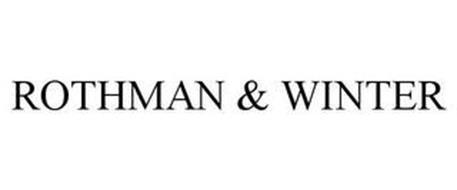 ROTHMAN & WINTER