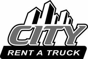 CITY RENT A TRUCK