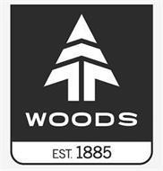 WOODS EST. 1885