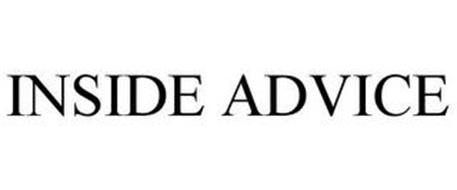 INSIDE ADVICE