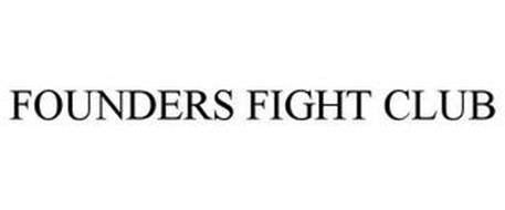 FOUNDERS FIGHT CLUB