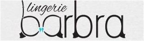 BARBRA LINGERIE