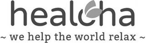 HEALOHA ~WE HELP THE WORLD RELAX~