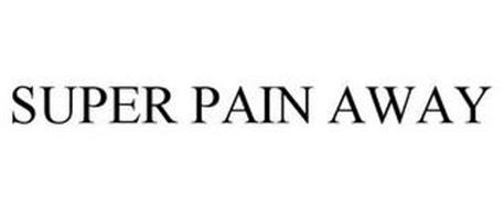 SUPER PAIN AWAY