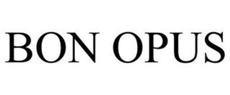 BON OPUS