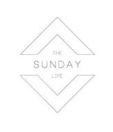 THE SUNDAY LIFE