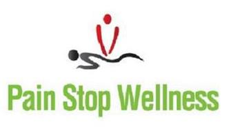 PAIN STOP WELLNESS