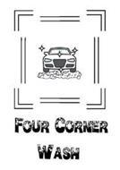 FOUR CORNER WASH