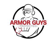 ARMOR GUYS ·PROTECTED·