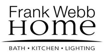 FRANK WEBB HOME BATH KITCHEN LIGHTING