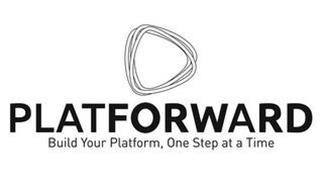 PLATFORWARD BUILD YOUR PLATFORM, ONE STEP AT A TIME