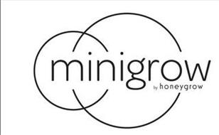 MINIGROW BY HONEYGROW
