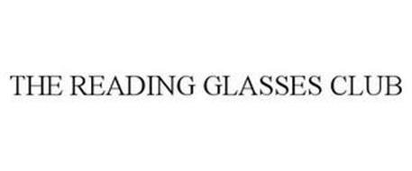 READING GLASSES CLUB