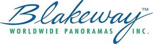 BLAKEWAY WORLDWIDE PANORAMAS, INC.