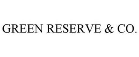GREEN RESERVE & CO.