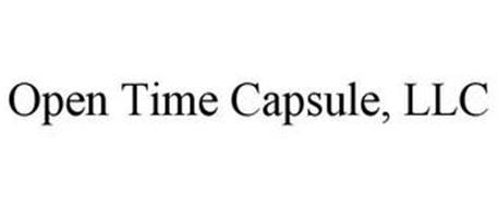 OPEN TIME CAPSULE LLC