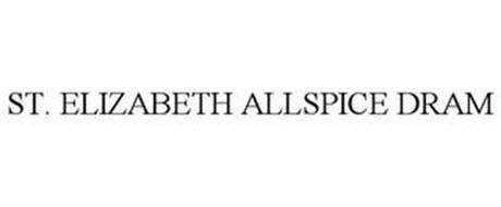 ST. ELIZABETH ALLSPICE DRAM