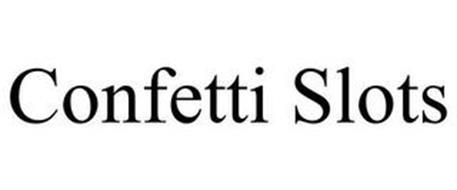 CONFETTI SLOTS