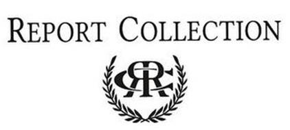 RC REPORT COLLECTION