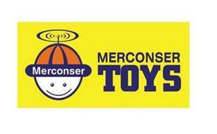 MERCONSER TOYS MERCONSER