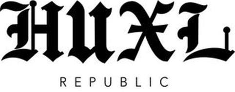 HUXL REPUBLIC
