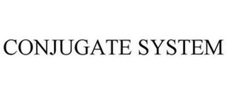 CONJUGATE SYSTEM