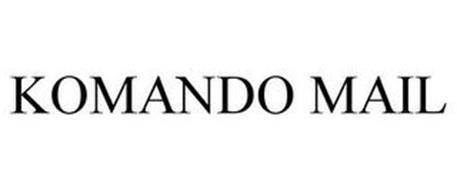 KOMANDO MAIL
