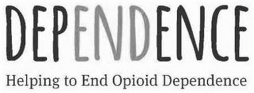 DEPENDENCE HELPING TO END OPIOID DEPENDENCE