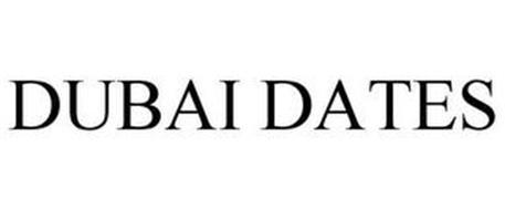 DUBAI DATES