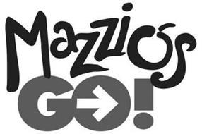 MAZZIO'S GO!