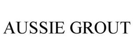 AUSSIE GROUT